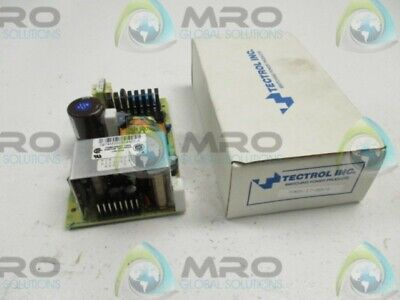 Tectrol Inc T065/17-0974 32-0122-024 Power Supply Board * New In Box *