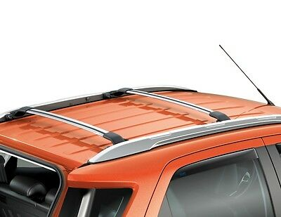 Genuine Ford Ecosport with Roof Rails Base Support Roof Bars 1876580 New