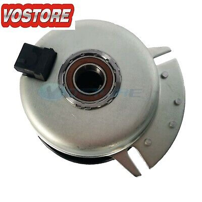 Free Upgraded Bearings w// Harness Repair Kit PTO Clutch For MTD 717-04376