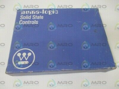 Westinghouse Nl359L Timer Module * New In Box *
