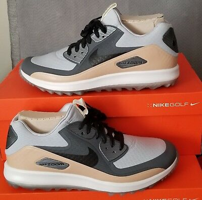 newest 89a43 8dc48 NEW AUTHENTIC NIKE Air Zoom 90 It Ngc Golf Shoe Us 9.5