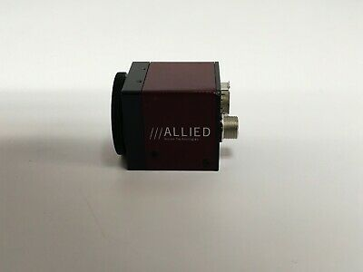 Allied F503C Guppy 5 Megapixel Very Compact CMOS FireWire Camera