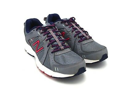 D2127 PRE OWNED Women's New Balance WE402CG1 Walking Shoes US 8.5 M