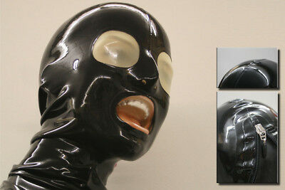 "----- LATEXTIL ----- Latex Maske ""TrEdge"" Mask Latex Rubber - NEW -"