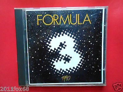 cd,cds,formula 3,1990,lucio battisti,mogol,sole giallo sole nero,non è francesca