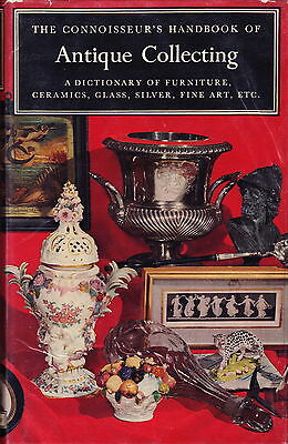 Antique Collecting by Helena Hayward//The Language of Antique Collecting