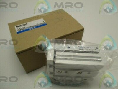 Smc Mxs16-20A * New In Box *