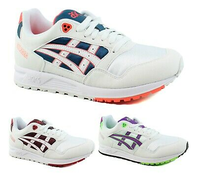 ASICS Mens Gel-Saga Running Casual Shoes