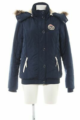 dunkelblaue Winterjacke Tom Tailor Gr. 80