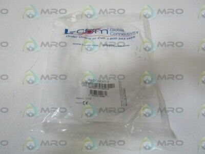 L-Com Cable Connector Trdc5Ext-3 *New In Factory Bag*
