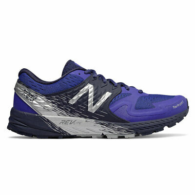 new products 78296 8b378 New Balance Hommes 2019 Sommet K. O.M Course Nature Traction Baskets