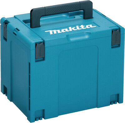 Makita Type 4 Connector Case 821552-6 Guaranteed Next Working Day delivery