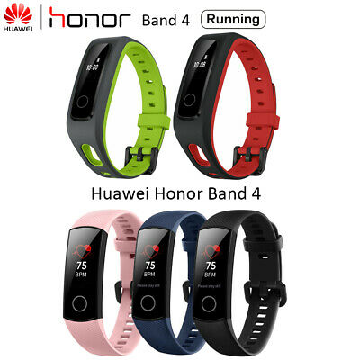 Huawei Honor band 4 Smart Watch Wristband AMOLED Touch screen Bluetooth Bracelet