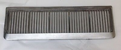 Oldsmobile Hood Louver And Bezel  Part 403171 LH