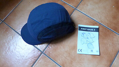 CASQUETTE PROTECTION FirstBase3 Technical Datasheet French - Scott Safety NEUVE