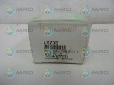 Micro Switch Limit Switch LSZ3B