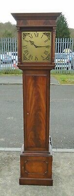 Bevan Funnell Reprodux Grandfather Clock   Delivery Available