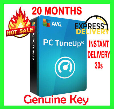 avg pc tuneup 64 bit key