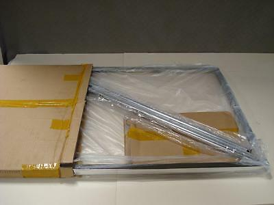 Retail Department Store Sign Holder Advertising Display Stand New in Open Box