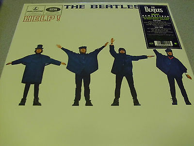 The Beatles - Help! - LP 180g Vinyl /// Neu & OVP /// REMASTERED