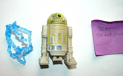 Star Wars POTJ AOTC Sneak Preview R3-T7 Astromech droid  w acc       616