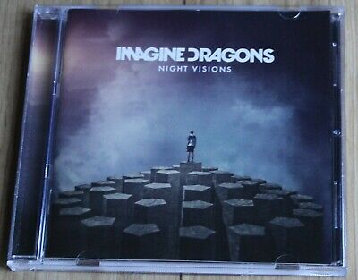 Imagine Dragons - Night Visions (2012) - A Fine CD