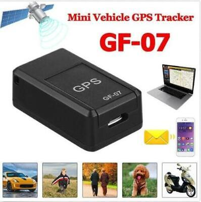 GF07 GPS Real Time Car Locator Tracker Magnetic GSM/GPRS Tracking Device Favor