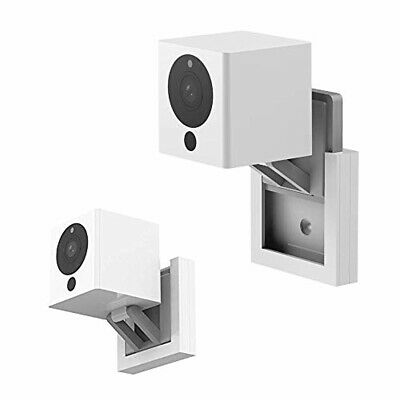 Wall Mount Wyze Cam V2 1080p HD Indoor Wireless Smart Home Camera 1 Pack