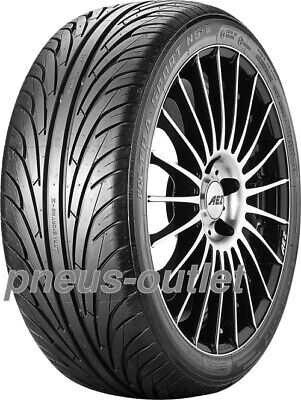 Pneu été Nankang Ultra Sport NS-2 205/40 R17 84V XL with MFS