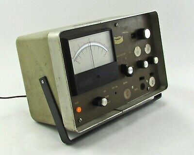Bendix Type AT Model 2 Indicator Readout Inspection Gage