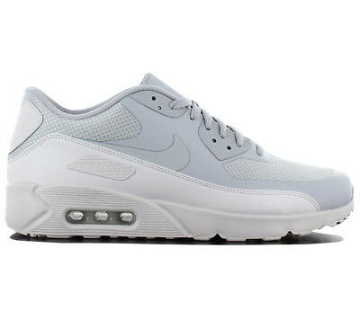 new concept aa289 70d89 Nike Air Max 90 Ultra 2.0 Essential Baskets   Chaussures Homme Gris  875695-017