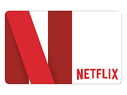 $30 Netflix Gift Card [Email delivery]