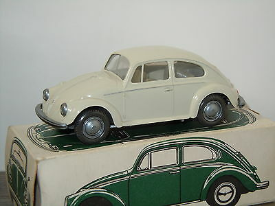 VW Volkswagen Beetle Kafer Kever van Wiking 113 Germany 1:40 in Box *5954
