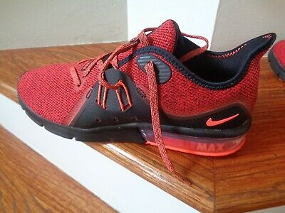 NIKE AIR MAX Sequent 3 Men's Running Shoes Sneakers 921694