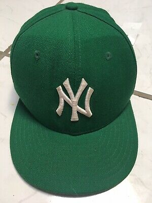 3692890c NEW ERA 59FIFTY Hat MLB New York Yankees Mens Brown and Beige Fitted ...