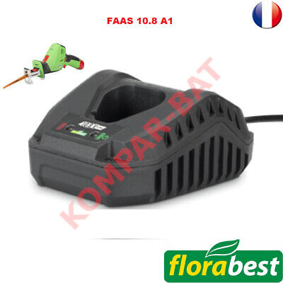 Chargeur Batterie 12 V 2 Ah FLORABEST FAAS 10.8 A1