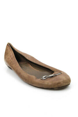 SEE BY CHLOE Ballet Flats Size 39 $80.00 | PicClick