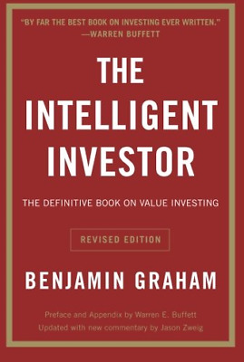[PDF & ePub]The Intelligent Investor by Benjamin Graham ⚡Fast Delivery (30s) 📨