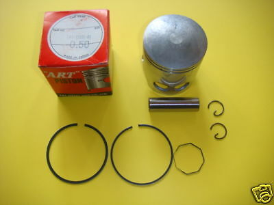 Ty 250  Type 434/516  Yamaha  Piston Complet Cote 0,50