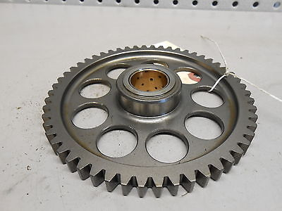 KY2 Kymco Downtown 300i 2015 Engine Large Flywheel Starter Gear
