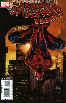 Amazing Spider-Man Family #2 VF; Marvel | save on shipping - details inside