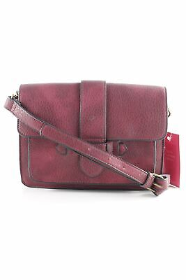 de267763b2916 Umhängetasche bordeauxrot Casual-Look Damen Tasche Bag Crossbody bag