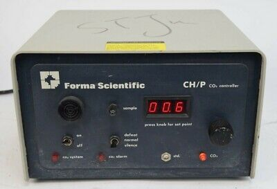 Forma Scientific Model 3075 CH/P CO2 Controller for Incubator