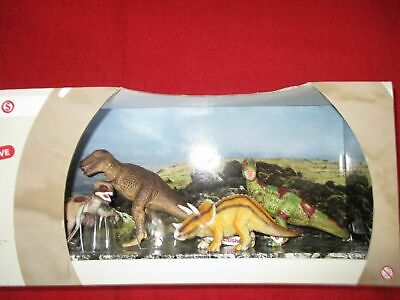 41389 scenery Pack World of History Knights caballero OVP Schleich Exclusive