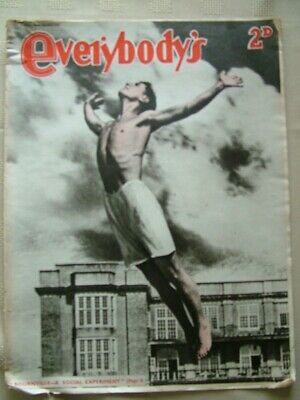 Everybody's / 2 Dec 1944 / Bournville - A Social Experiment