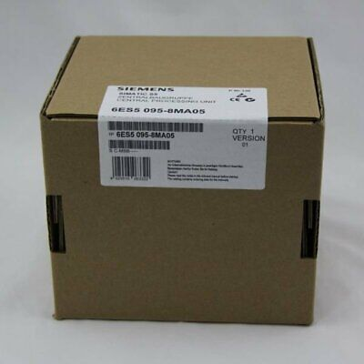 1PC New Siemens 6ES5 095-8MA05 6ES5095-8MA05 Programmable Controller