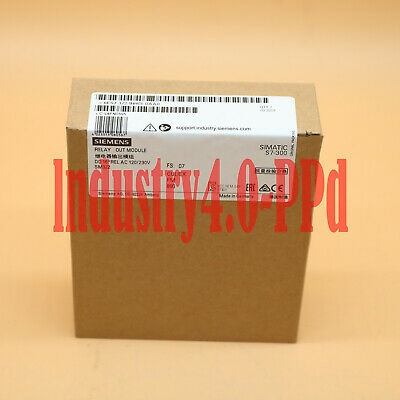 1PC New in box SIEMENS 6ES7322-1HH01-0AA0 6ES7 322-1HH01-0AA0 free shipping