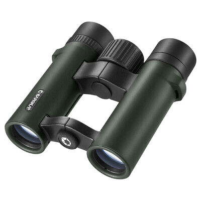 Barska Optics 10 WP Air View Binoculars Green Color AB12520