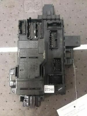 Fuse Junction Box Fits 2012 Ford Flex BA8T-15604-AA