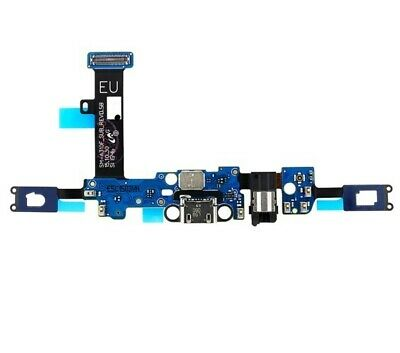 Flex Cable Conector de Carga para Samsung Galaxy A3 2016 A310 DESMONTAJE MOVIL